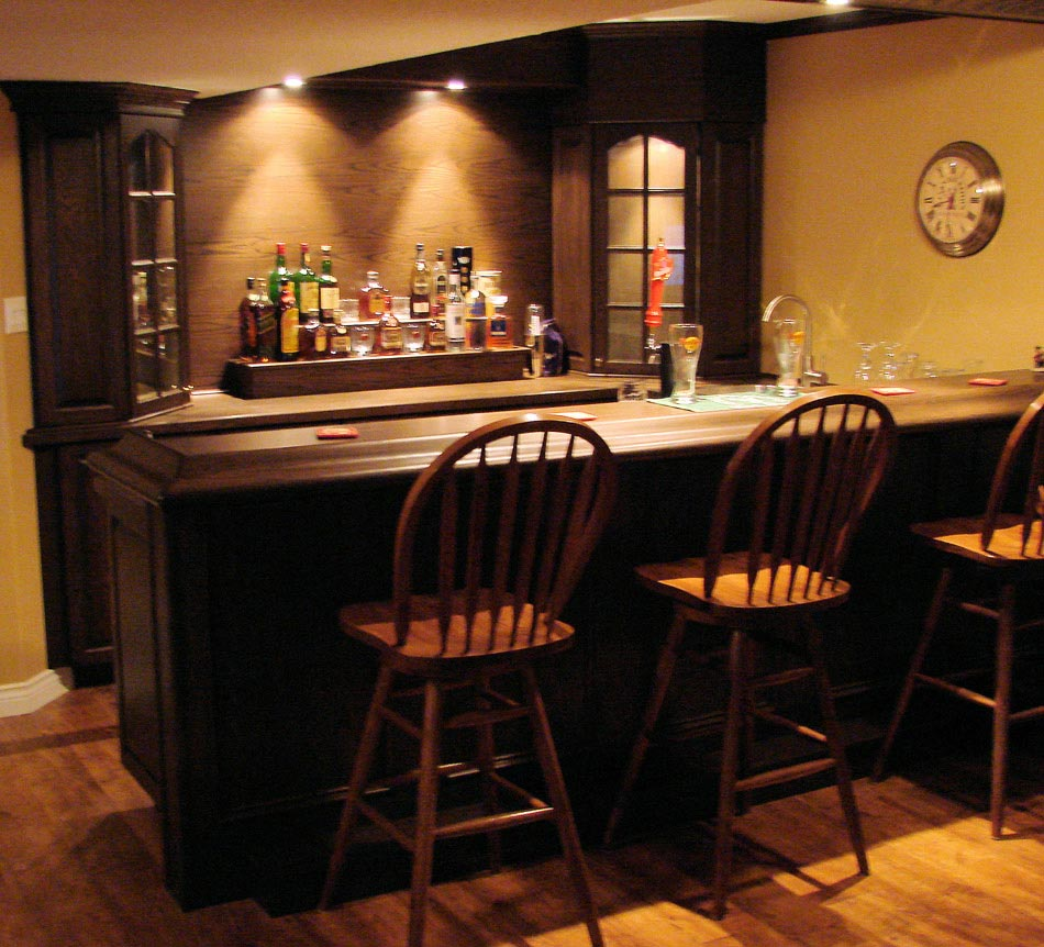 Kitchen Cabinets Barrie: Custom Kitchen Cabinets By The Mills Group